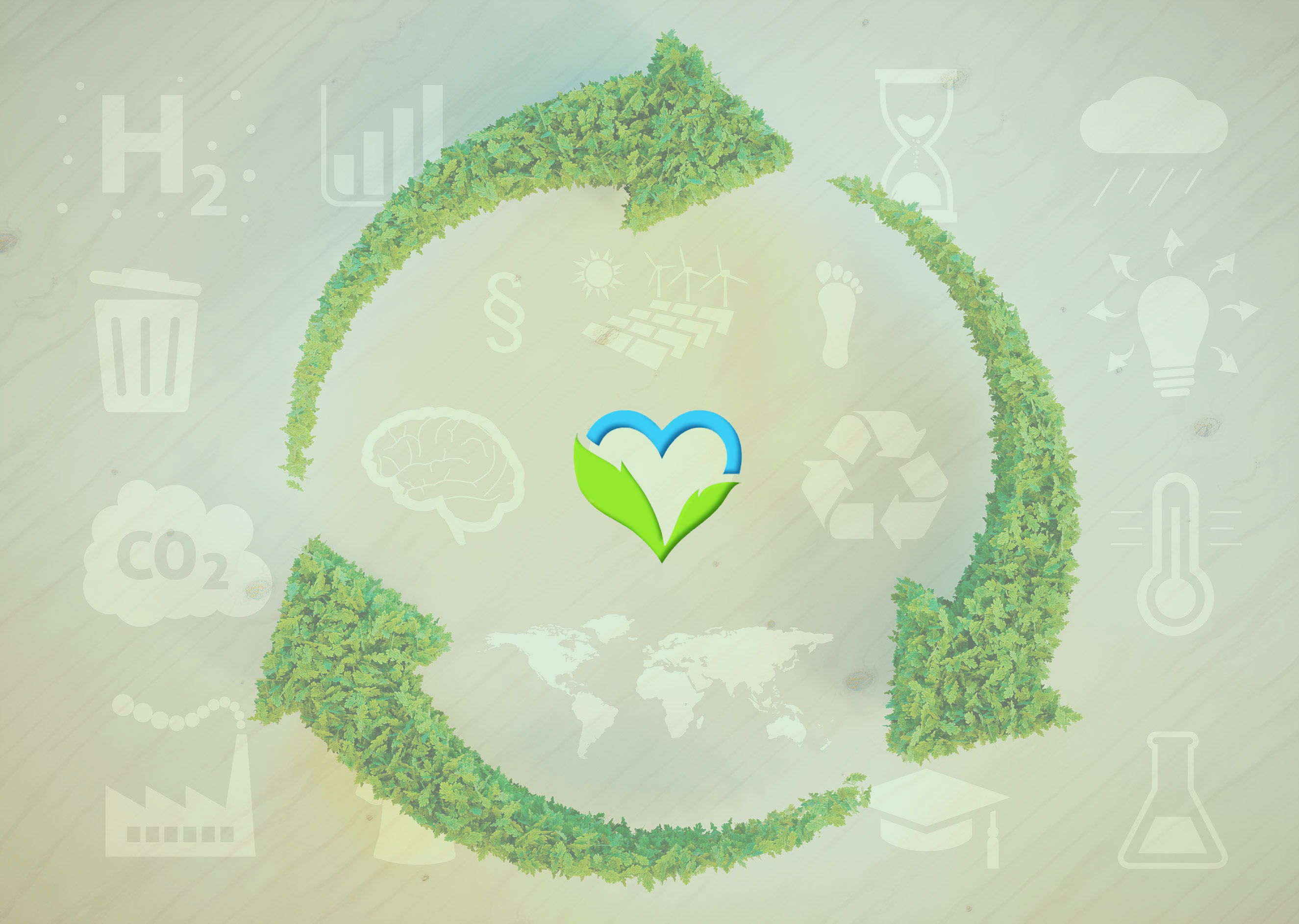 <strong>BHI IN SUSTAINABILITY</strong>