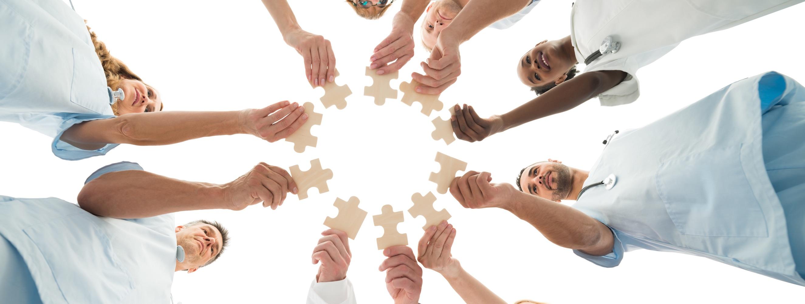 Leading a Community Health Organization